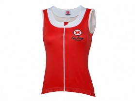 1001V30726-rood-Wielershirt-dames-Sleeveless-rood-1